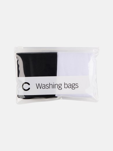 2 x Washingbags