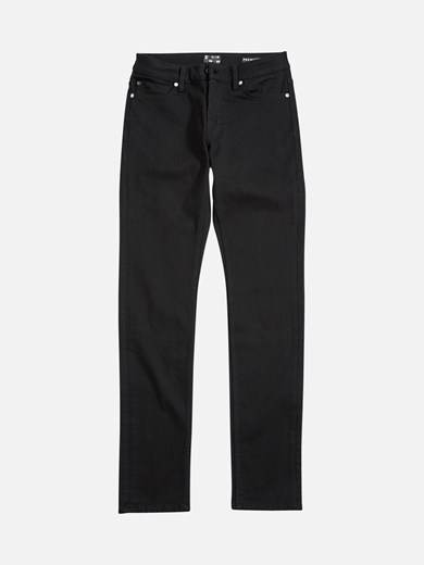 Slim Stay Black jeans