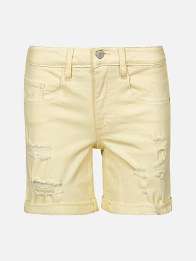 Girlfriend Shorts col.