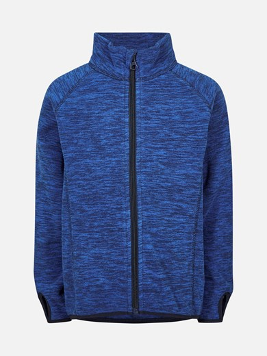 Microfleece jacka i fleece