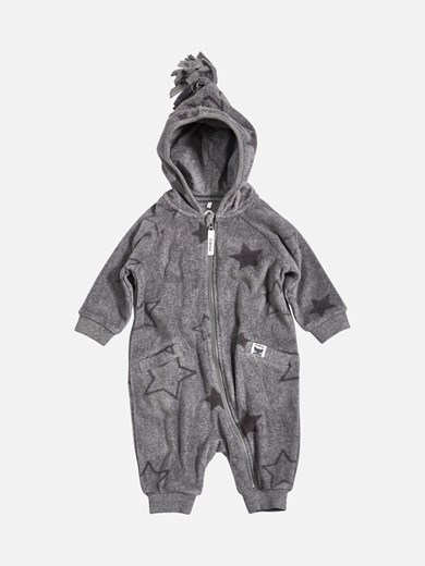 Hug overall i fleece