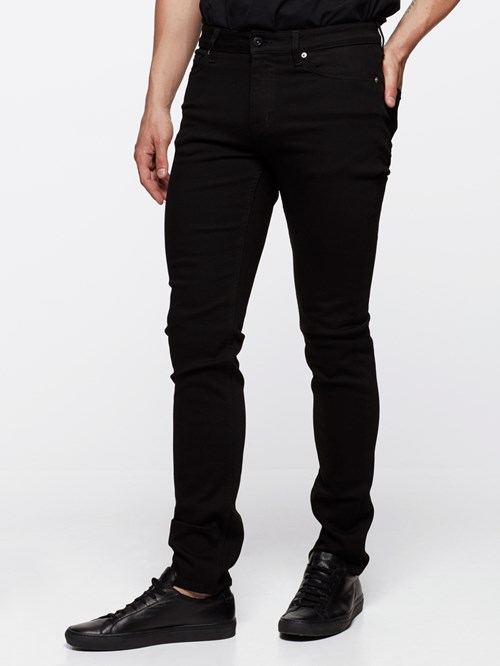 Slim Stay Black jeans thumbnail